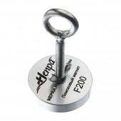 Односторонний поисковый магнит Непра F200