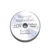 Односторонний поисковый магнит Редмаг F120