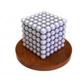 НеоКуб 5мм (жемчужный), 216 элементов