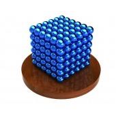 НеоКуб 5мм (голубой), 216 элементов
