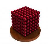 НеоКуб 6мм (красный), 216 элементов
