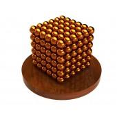 НеоКуб 5мм (оранжевый), 216 элементов